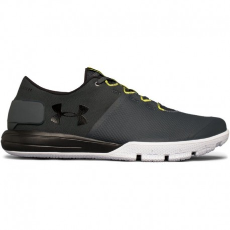 Tenis Under Armour Charged Ultimate 2