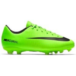 Guayo Nike Niño Mercurial Victory Vi Fg Verde