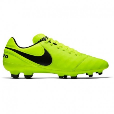 Guayo Nike Tiempo Genio Leather Ii Fg