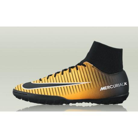 Zapatilla Nike Botin Mercurialx Tf
