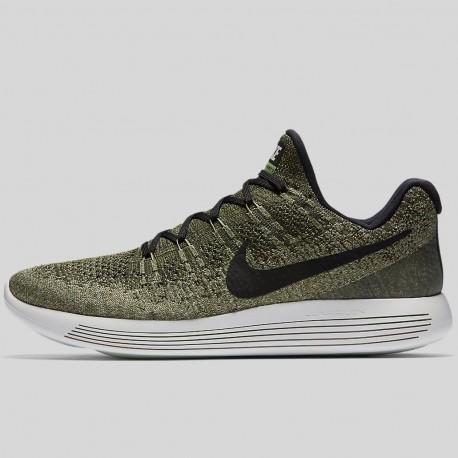 Tenis Nike Lunarepic Low Flyknit 2
