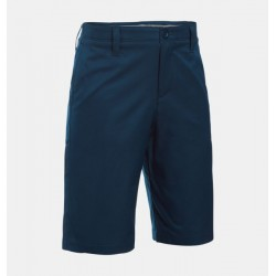 Bermuda Under Armour Junior Heat Gear Azul
