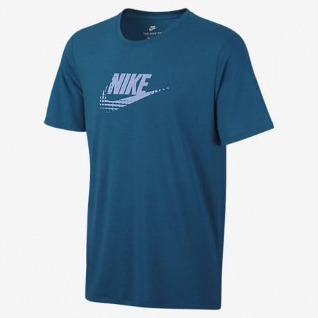 Ropa Deportiva Camiseta NIKE Futura Estacional-hombre-new