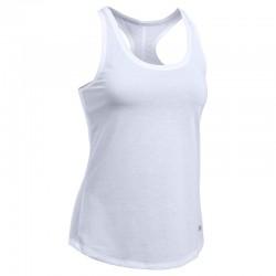 Camiseta sin mangas para mujer Under Armour