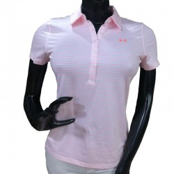 Polo Under Armour Dama Training
