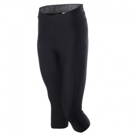 Licra Under Armour Dama Capri