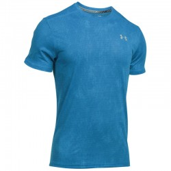 Camiseta Under Armour Manga corta Threadborne Streaker