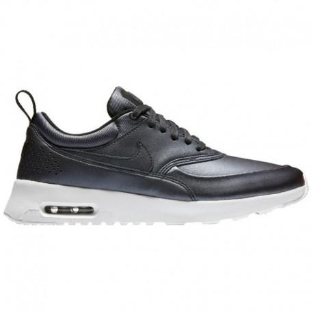 Tenis Dama Nike Air Max Thea Se Metalizado