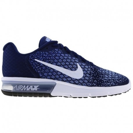 new style e0bbd 6b11d Tenis Dama Nike Air Max Sequent 2
