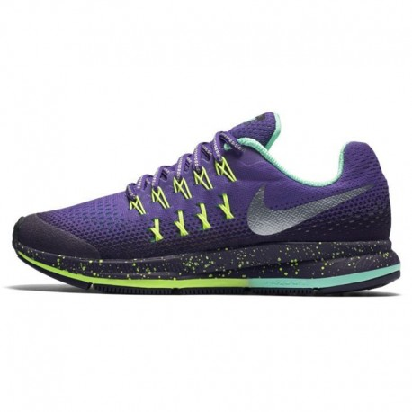 dfa3367bc87c ... uk tenis niña nike air zoom pegasus 33 shield afba2 ef9ee