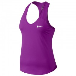 Camiseta tenis mujer Nike Pure Tank