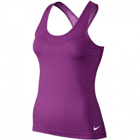 Blusa Esqueleto Nike Tank Pro Hypercool para mujer