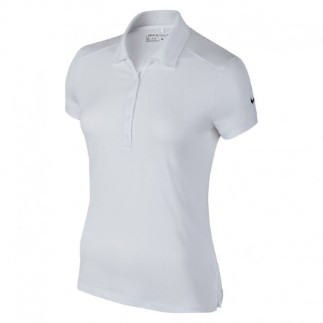 Polo Nike Golf Victory Solid Dama