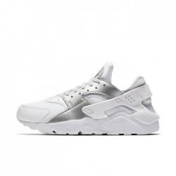 Tenis Nike Air Huarache Blancos