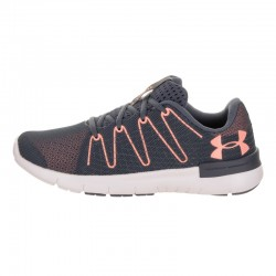 Tenis Under Armour Dama Thrill 3 Gris
