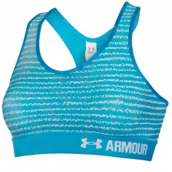Top UA Printed Mid Solid Sport