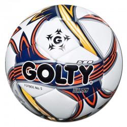 Balón Golty Fútbol DualTech No. 5