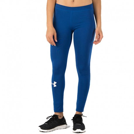 Licra Larga Under Armour Lanilla Dama