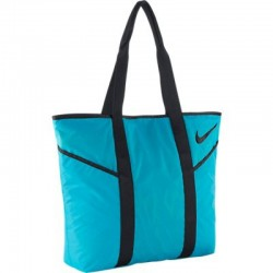 Bolso Nike Dama Azul Turquesa