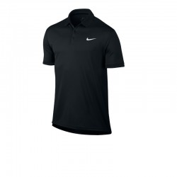 Polo Nike Dri Fit Negro