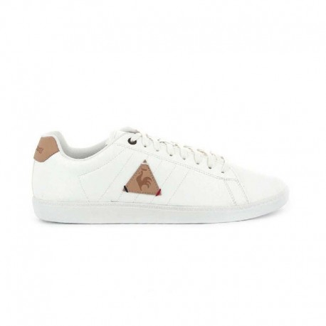 new concept fbf6c f6ca5 Tenis Le Coq Sportif Courtcraft Modern Craft Blanco