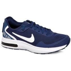 Tenis Nike Air Max Lb Azul Marinho/branco