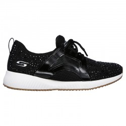 Tenis Skechers Mujer Bobs Sport Squad Star Chase