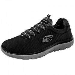 Zapatos Deportivos Skechers Cumbres Hombres