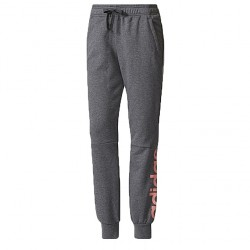 Pantalon adidas Essentials Linear Pants Para Mujer
