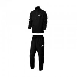 Conjunto Deportivo Nike Negro
