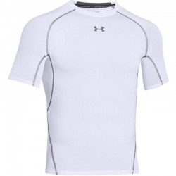 Camiseta Under Armour Compression Heat Gear Blanco