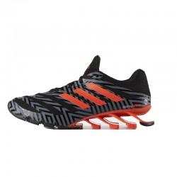 Tenis Adidas Springblade Negro