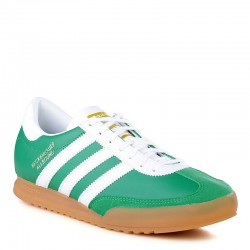 Tenis Adidas Beckenbauer Verde