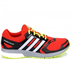 Tenis Adidas Questra Boost Running Rojo