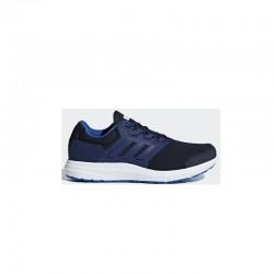 Tenis Adidas Galaxy 4 Correr Azul