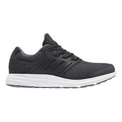 Tenis Adidas Galaxy 4 Correr Negro