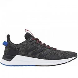 Tenis Adidas Questar Ride Correr Gris