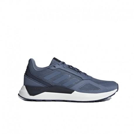 Tenis Adidas Run805 Azul