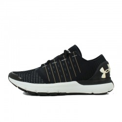 Tenis Under Armour Speedform Europa Negro