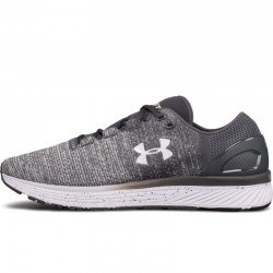 Tenis Under Armour Bandit 3 Gris