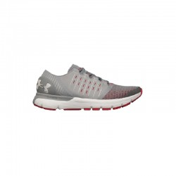 Tenis Under Armour SpeedForm Europa Gris