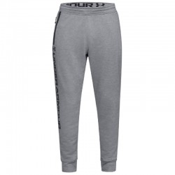 Pantalón Sudadera Under Armour Jogger Gris