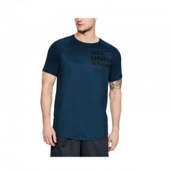 Camiseta Under Armour Logo Graphic