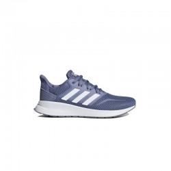 Tenis adidas Dama Runfalcon Azul