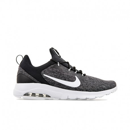 7a83bf23 Tenis Nike Air Max Motion Negro