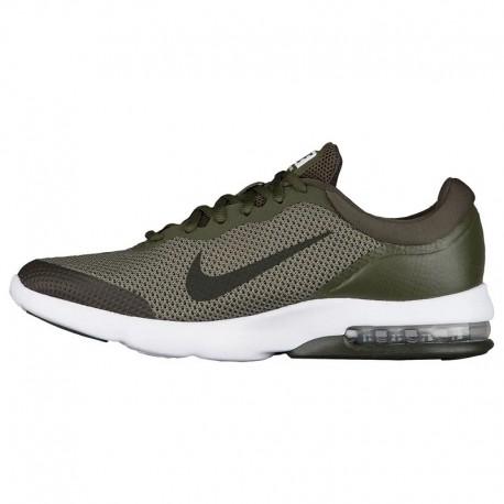 Tenis Nike Air Max Advantage Verde