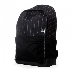 Mochila Adidas Classic Pocket Negro